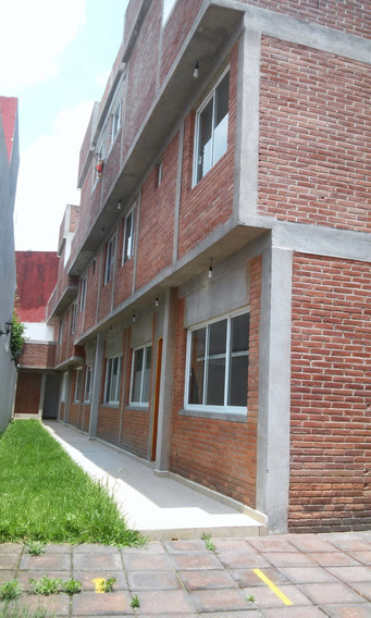 Casa Nueva En Condominio Horizontal Solo 3 Casas.