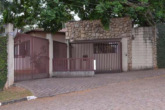 Casa Residencial À Venda, Residencial Burato, Campinas. - Ca0466