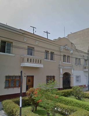 Se Alquila Departamento En Zona Céntrica De Jesús María