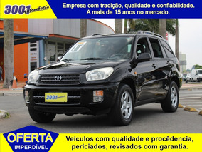 Toyota Rav4 2.0 4x4 16v