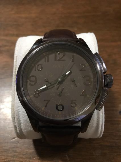 Reloj Guess Para Hombre Modelo W0067g4
