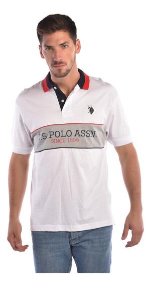 Polo U.s. Polo Uslpm447475 Hombre