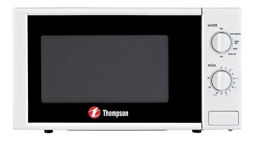 Horno Microondas James Thompson Mecánico Th 20r  .laser Tv