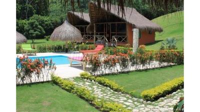 Venta De Eco Hotel En Palomino