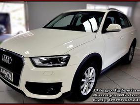 Audi Q3 2.0 Quattro Tfsi 211cv Stronic Amaya !!