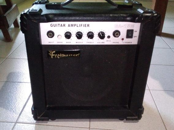 Amplificador De Sonido Fretmaster