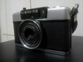Máquina Fotográfica Olimpus- Pen Ee3