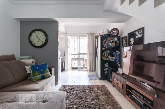 Apartamento Para Aluguel - Cambuí, 1 Quarto, 54 - 892887107