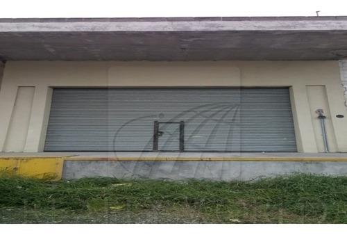 Bodegas En Renta En Santa Mónica, Juárez