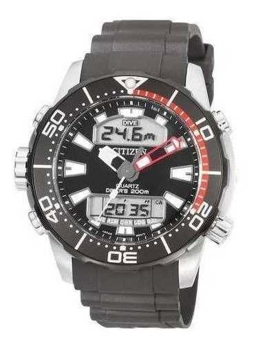 Relógio Citizen Aqualand Promaster Jp1098-17e / Tz10164v Nf