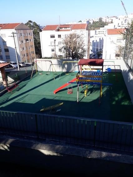 Apartamento Cotia Região Da Granja Viana -novissimo-urgente