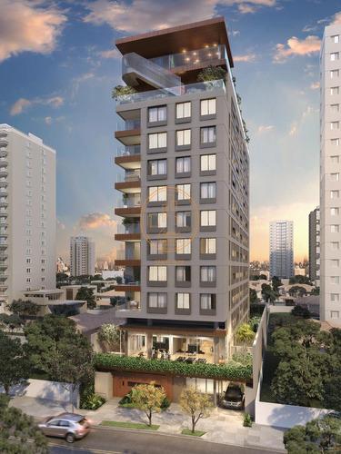 Apartamento  Com 2 Dormitório(s) Localizado(a) No Bairro Sumaré Em São Paulo / São Paulo  - 8707:921698