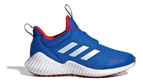 Zapatillas adidas Running Niño Fortarun Azul Ras