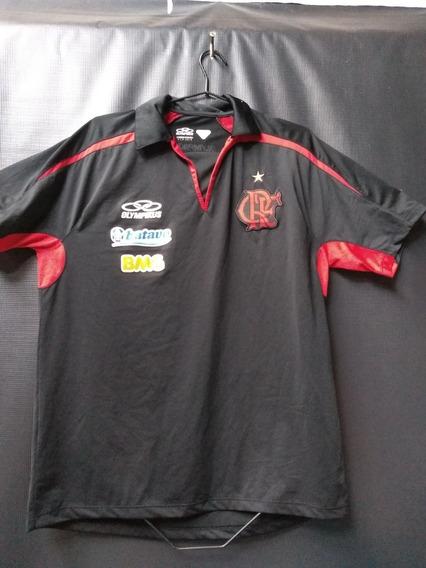 Camisa Viagem Do Flamengo