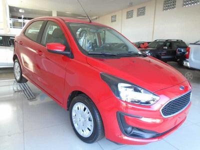 Ford - Ka 1.0 Se 12v Flex 4p 2019