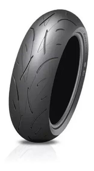 Cubierta 170/60zr17 (72w) Dunlop Roadsport Tl
