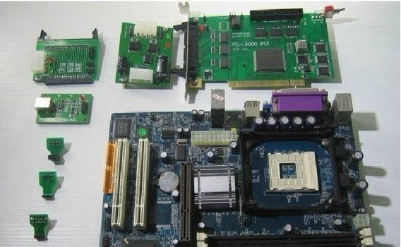 Recuperação De Dados Pc3000 2.4 Data Extractor