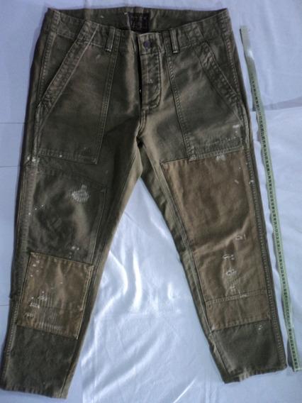 Denim & Supply Ralph Lauren Pantalon Original Talla 32
