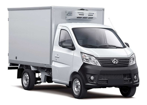 Changan Cargo Box Refrigerada