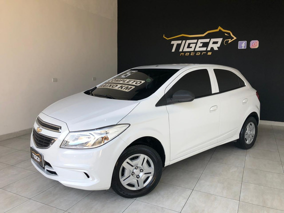 Chevrolet Onix 1.0 Lt 2016 61.000km Manual