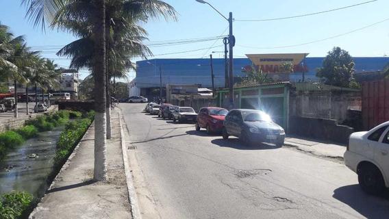 Galpão Loja Centro De Itaguai