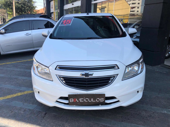 Chevrolet Onix 1.0 Completo Lt