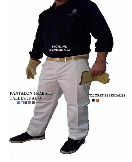 Pantalon Cargo - Hombre - Fabrica Ropa Y Accesorios Colores