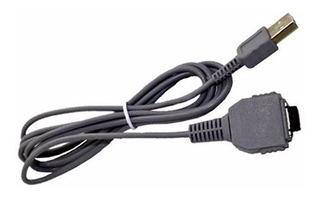 Cable Usb Para Camara Sony W120 T200 T300 T700 W30 Etc