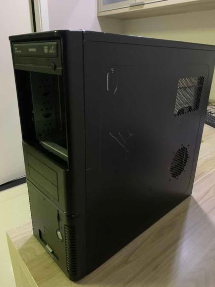 Intel 2 Quad Q8200 2.33ghz 4gb De Ram 500gb De Hd