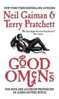 Good Omens: The Nice And Accurate Prophecies Of Agnes Nutter