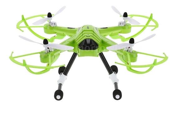 Drone Quadricoptero Jjrc H26w 2.4g 4ch
