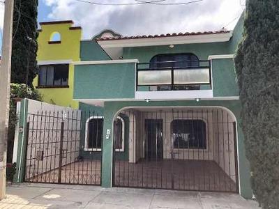 Casa En Renta En Monte Real