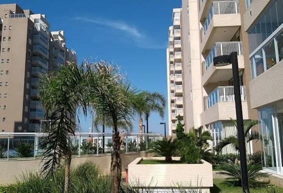 Apartamento À Venda Resort, Decorado, Ref. 5631 L C