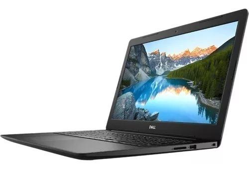 Notebook Dell Inspiron I15-3584-d10p Intel Core I3 - 4gb 1tb