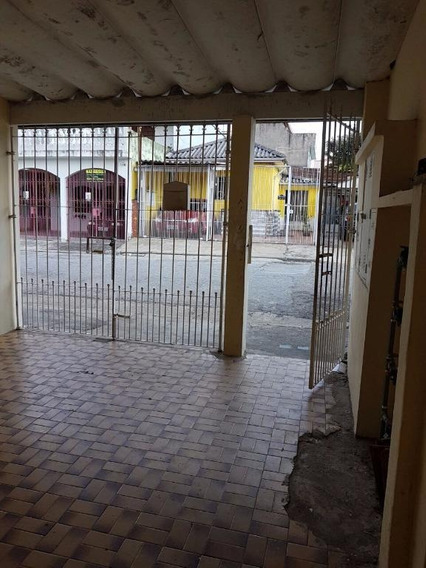 Casa Residencial À Venda, Vila Invernada, São Paulo. - Ca0393