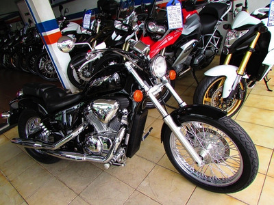 Shadow 600 Top - Ano 2005 - Com 20 Mil Km + Garantia !!