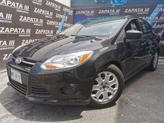 Ford Focus S 2013 7272