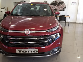 Fiat Toro $150.000 Tasa0% Solo Dni Tomamos Usados-1133478545