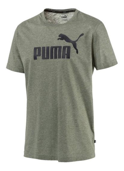 Remera Puma Hombre