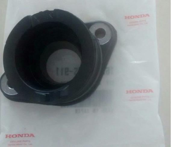 Coletor Admissão Cg150t/nxr150-original Honda-09/13