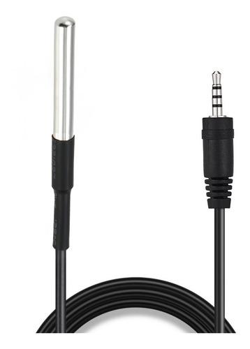 Sonoff Ds18b20 - Sensor De Temperatura Digital Impermeable