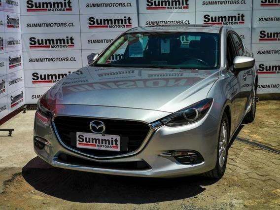 Mazda 3 2.0 Sedan At 2017
