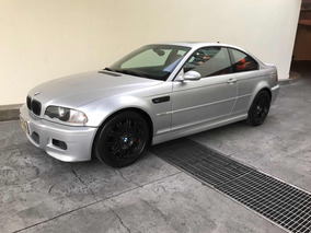Bmw Serie M 3.2 M3 Coupe At 2001