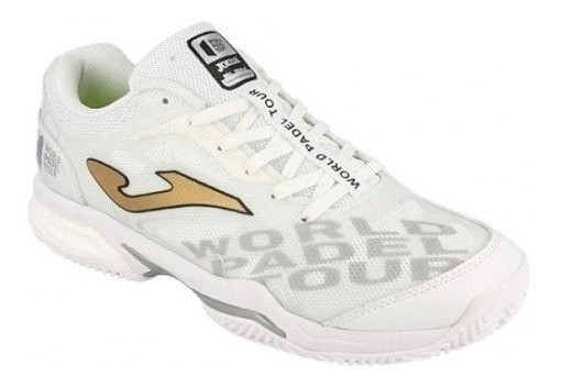 Zapatilla Joma Slam World Padel Tour Mieres Edicion Limitada