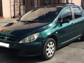 Peugeot 307 1.6 Xs En Muy Buen Estado!!!