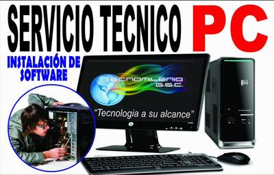 Soporte Técnico De Computadores Y Portátiles Manizales Cal.