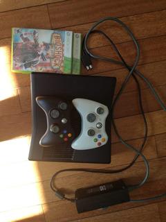 Xbox 360 Usada Con Juegos!!