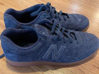 Zapatillas New Balance. Como Nuevas! Unico Talle 9 Us