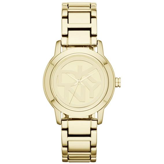 Relógio Dkny Dourado - Ny8876/4dn