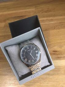 Relógio Masculino Guess Novo Na Caixa Original